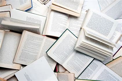 books and papers