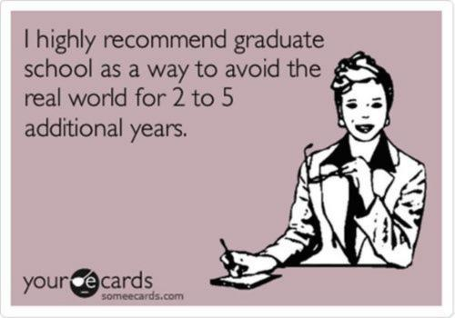 E-Card Grad School - Fairbanks Blog 1